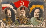Kaizer – Sultan – FranzJoesf