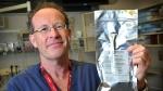 The Alfred Hospital trauma service director Dr MarkFitzgerald
